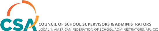 Council of Schools Supervisors & Administrators