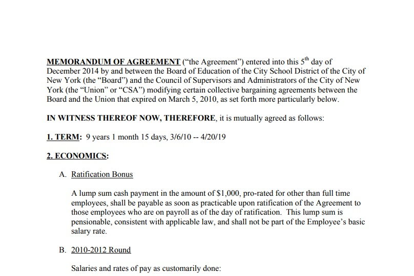 1992 1996 Collective Bargaining Agreement (PDF)